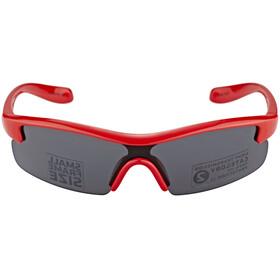 BBB Kids BSG-54 Occhiali ciclismo Bambino rosso